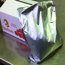 La polpa di pomodoro bag in box. Una scelta di packaging in forte ascesa