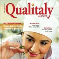 E' finalmente disponibile online Qualitaly Magazine